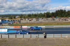 Nova vs. Ford, Jan Henning først ut!!