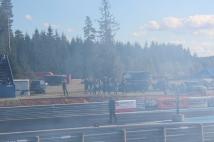 Heiagjengen Klungland Racing Team